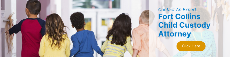 contact fort collins child custody attorney